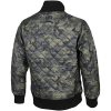 M79-Quilted Thermo Jakke-Army Camo Print-2144188