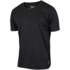 Master-Basic Løbe T-shirt-Black-1144348