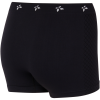 Master-Seamless Baselayer Shorts-Black-1492032