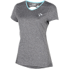 Master-Run Diamont T-shirt-Grey Melange-2058926