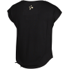 Master-Statement T-shirt-Black/Gold-2106094