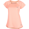 Master-Run T-shirt-Soft Diva Melange-2106113
