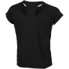 Master-Gym T-shirt-Black/Sugar Prt.-2141842