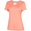 Master-Run Diamont T-shirt-Soft Diva Melange-2141874