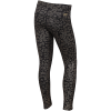 Master-Long Printed Tights-Gold Leopard-2174440
