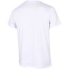 Master-Printed Training T-shirt-White-2174443