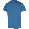 Master-Printed Training T-shirt-Dive Blue-2174444