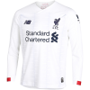 New Balance-Liverpool Udebanetrøje 2019/20 L/Æ-Away-2075710