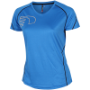 Newline-Core Coolskin T-shirt-Blue-2075060