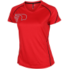 Newline-Core Coolskin T-shirt-Red-2075168