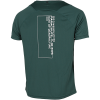 Newline-BLACK Tech T-shirt-Mallard Green-2075178