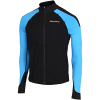 Newline-Comfort Løbejakke-Black/Cold Blue-2113480