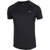 Newline-Core Running T-shirt-Black-2206885