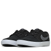 Nike SB-Solarsoft Portmore II-Black/Dark Grey-whit-1518977