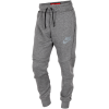 Nike Sportswear-Tech Fleece Bukser - Børn-Carbon Heather/Black-1503159