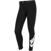 Nike Sportswear-Leg-A-See Tights-Black/White-1508765