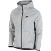 Nike Sportswear-Tech Fleece Hoodie-Dk Grey Heather/Blac-2029875