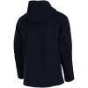 Nike Sportswear-Tech Fleece Hoodie-Obsidian/White-2029878