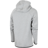 Nike Sportswear-Tech Fleece Hoodie-Dk Grey Heather/Blac-2029883