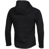 Nike Sportswear-Tech Fleece Essential Hoodie-Black/White-2033857