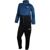 Nike Sportswear-Track Suit Poly-Blue Force/Black/Whi-2067039