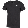 Nike Sportswear-T-Shirt-Black Heather-2077274
