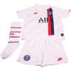 Nike Sportswear-Paris SG 3. Minikit 2019/20-White/University Red-2113976