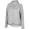 Nike Sportswear-Tech Fleece Cape-Dk Grey Heather/Matt-2114283
