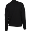Nike Sportswear-Essential Sweatshirt-Black/White-2114530