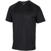 Nike Sportswear-Tech Pack T-shirt-Black/Black-2114758