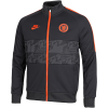 Nike Sportswear-Chelsea Track Top 2019/20-Anthracite/Anthracit-2115033