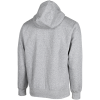 Nike Sportswear-Club Fleece Hoodie-Dk Grey Heather/Matt-2117243