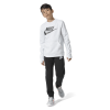 Nike Sportswear-Club Fleece Bukser-Black/Black/White-2117722