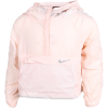 Nike Sportswear-Packable Jacket-Echo Pink/Reflective-2118176