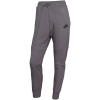 Nike Sportswear-Tech Fleece Bukser-Gunsmoke/Black-2132890