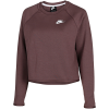Nike Sportswear-Tech Fleece Woven Sweatshirt-Plum Eclipse/Plum Ec-2132912