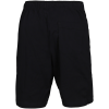 Nike Sportswear-Club Fleece Shorts-Black/White-2152959