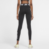 Nike Sportswear-Club Tights-Black/White-2153587
