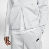 Nike Sportswear-Tech Fleece Hoodie-Pure Platinum/Summit-2153661