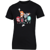 Nike Sportswear-Shoebox Figures T-shirt-Black-2158740
