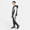 Nike Sportswear-Joggingbukser-Black/Black Heather/-2183751