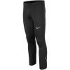Nike-Essential Tights-Black/Reflective Sil-1334084