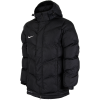 Nike-Team Winter Jakke - Herre-Black/White-1334899