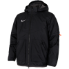 Nike-Team Fall Jakke-Black/Anthracite/Whi-1335028