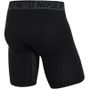 Nike-Pro Hypercool Compression Shorts-Black/Dark Grey/Whit-1375024