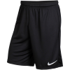 Nike-Park II Knit Shorts-Black/White-1429710