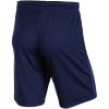 Nike-Park II Knit Shorts-Midnight Navy/White-1429714