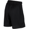 Nike-Park II Knit Shorts-Black/White-1429918