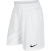 Nike-Park II Knit Shorts-White/Black-1429919