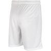 Nike-Park II Knit Shorts-White/Black-1429931